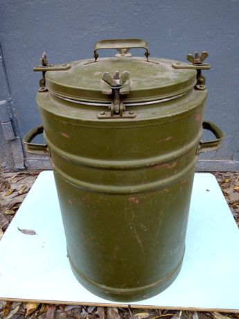 Продам термос армейский ТВН-36