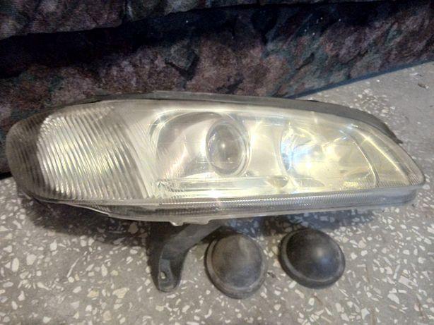 Reflektor Opel Omega B
