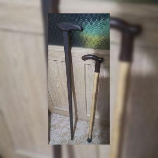 Палочка трость для пожилых /инвалидов 2 шт