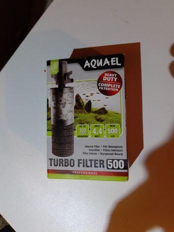 Filtr wewnętrzny Aquael Turbo 500