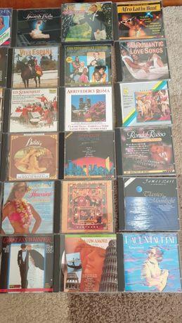 CD s Varios artistas
