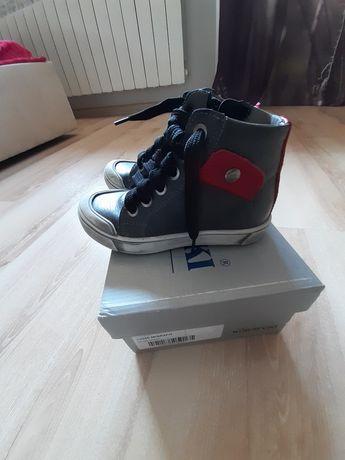 Kornecki buty profilowe rozm.26 wysyłka