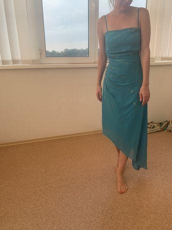 Платье для выпускного, на свадьбу дружкой