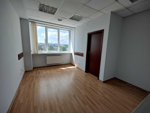 Офісне приміщення 52 м.кв.