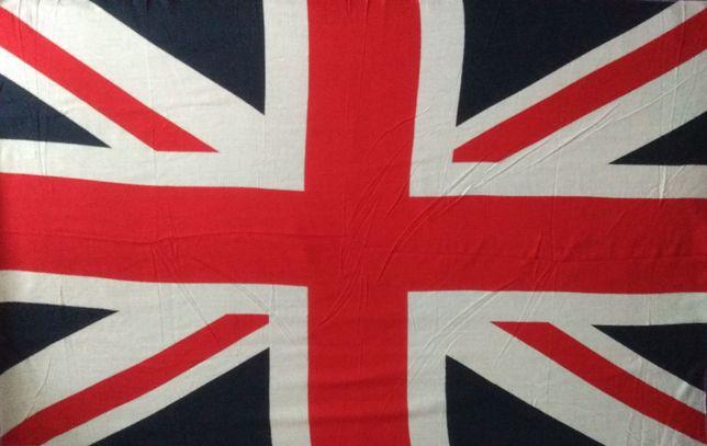 Flaga England