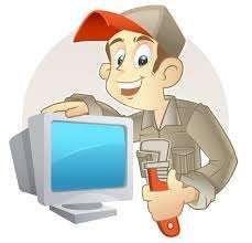 Assistência informática - Computador - reparo - reparação - reparações