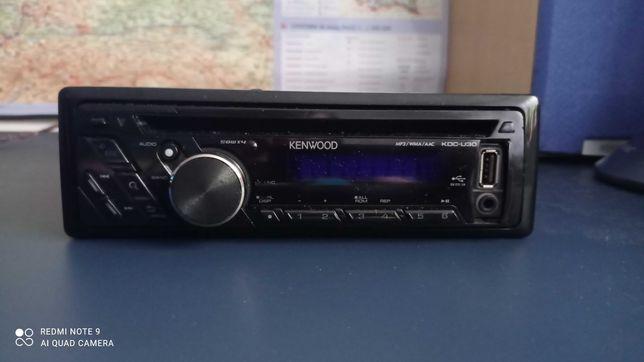 Sprzedam radio KENWOOD