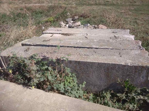 Продам бетонні блоки