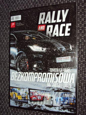 Rally And Race 34/2021