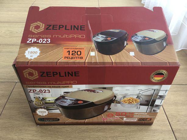 Мультиварка Zepline zp-023