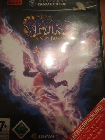 Spyro Nintendo gamecube