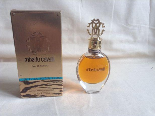 """Roberto Cavalli """"Eau de Parfum""""- Парфюмированная вода 30мл, оригинал!"""