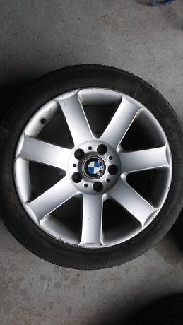 Alufelgi VW transporter t5 BMW R17 otwor 72,6 5x120 R16