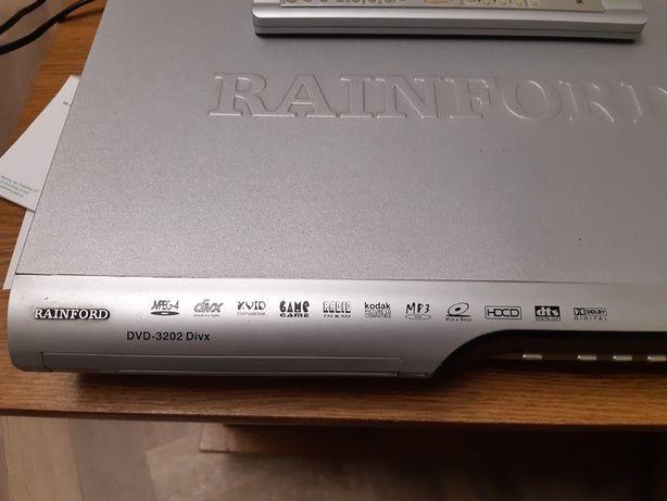 Продам DVD проигрыватель Rainford