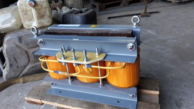 Трансформатор - Изготовление