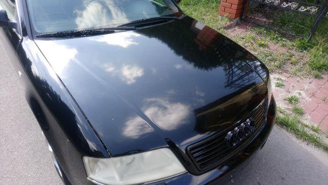 Maska Przednia Audi A6 C5 LY9B