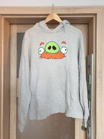 Bluza męska Angry Birds XXL