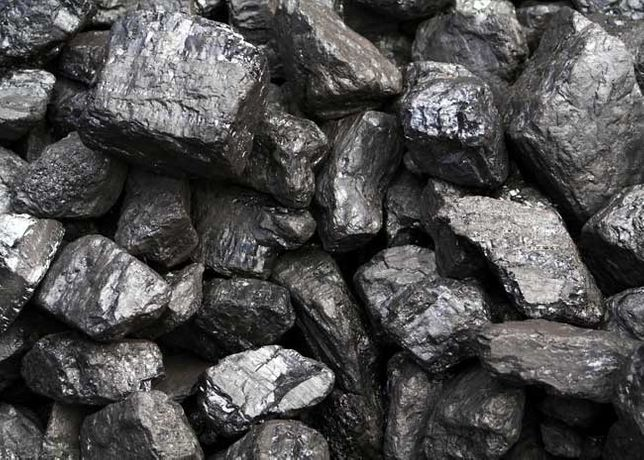 Węgiel Orzech II Staszic