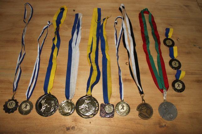 Medalhas desportivas
