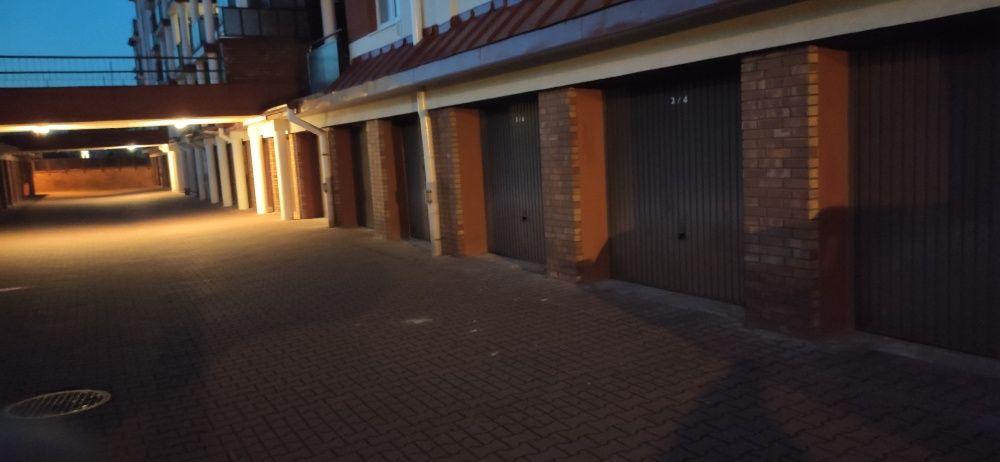 Mam do wynajęcia garaż przy ul. Baśniowej w Lublinie 350 zł Lublin - image 1