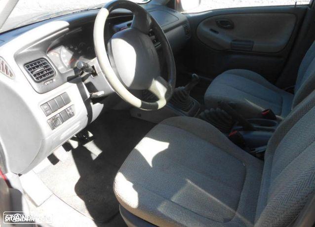 Conjunto de airbags para Suzuki Grand Vitara (2001)