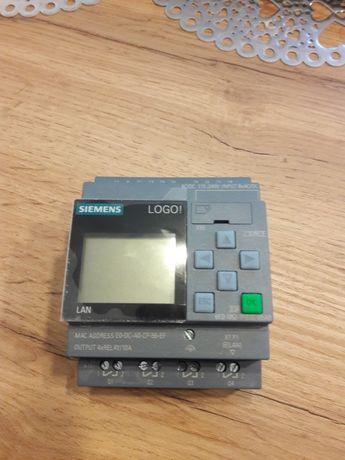 Siemens logic module