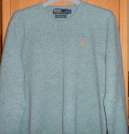 Кашемировый свитер Polo Ralph Lauren