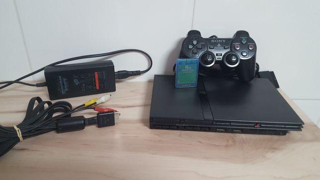PlayStation 2 IMPECÁVEL