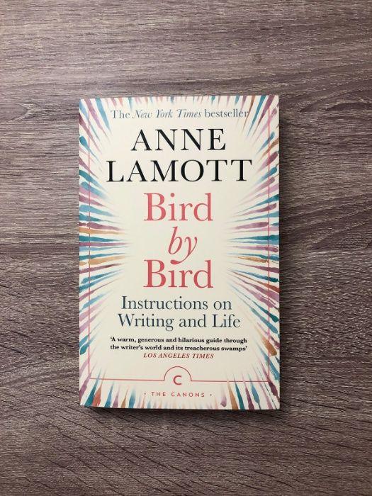 Bird by Bird: Instructions on Writing and Life Бровары - изображение 1