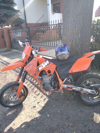 Ktm exc 450 zamiana na motocykl motocykle z czasów PRL
