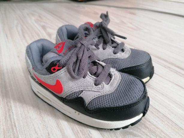 Nike air max dziecięce r. 25