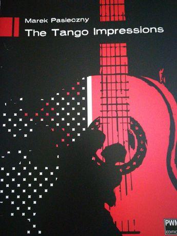 Marek Piaseczny - The Tango Impressions