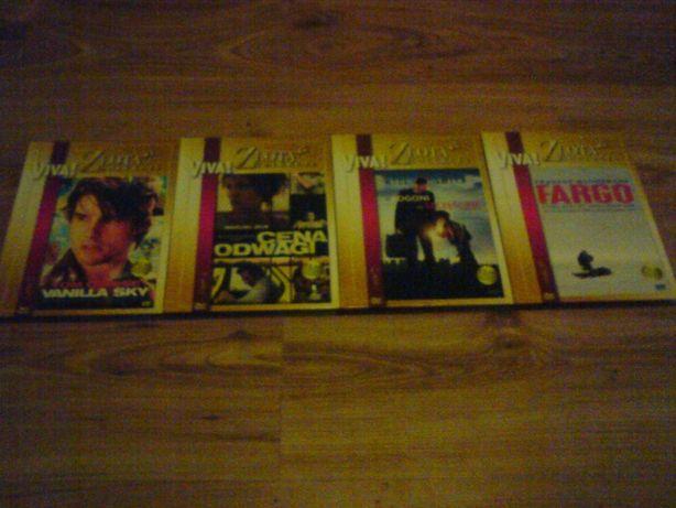 Filmy - Złota kolekcja Viva