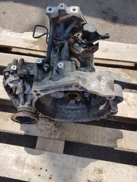 Skrzynia biegów 1.9 TDI Leon Golf 90KM