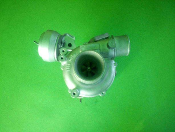 Turbosprężarka Turbina Mazda 3 5 6 2.0 CD