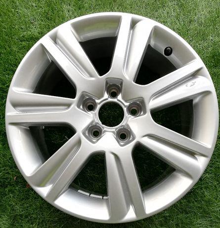 Felga Aluminiowa Audi 7,5x17 ET45 Oryinał
