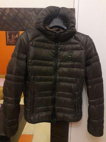 Blauer USA ultra light down jacket size S