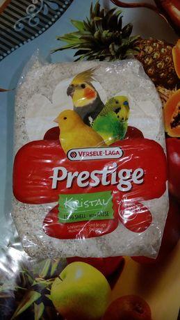 Песок для птиц Versele-Laga Prestige Kristal