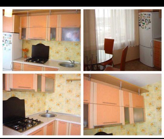 Здам 1 кімнатну укомплектовану квартиру