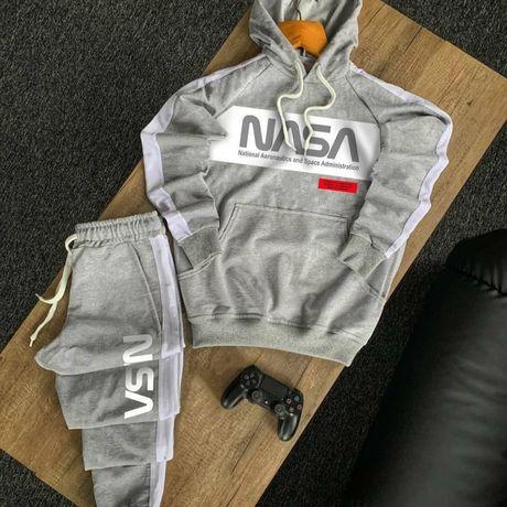 Спортивный костюм NASA по скидке 40% наса костюм купить худи
