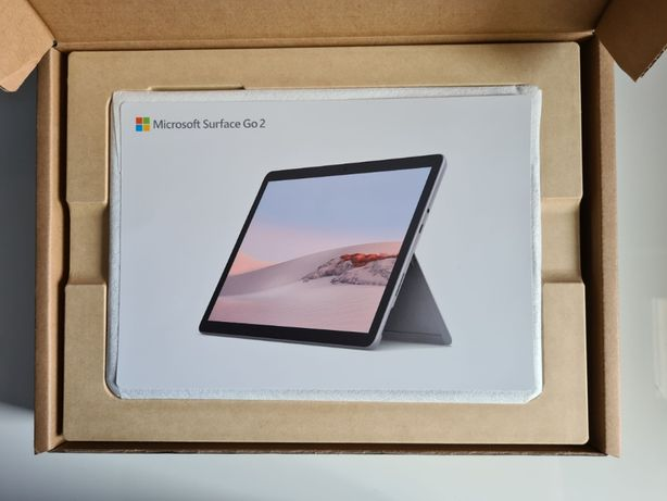 Microsoft Surface Go 2 NOWY 4/64GB