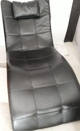 Fotel, leżak Stan do renowacji