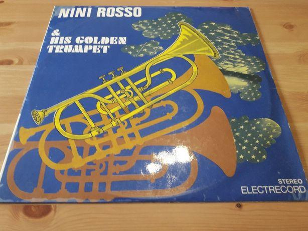 Płyta winylowa Nini Rosso His Golden Trumpet vinyl