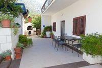 Chorwacja IGRANE, MAKARSKA, apartamenty, pokoje, noclegi 60 m od plaży