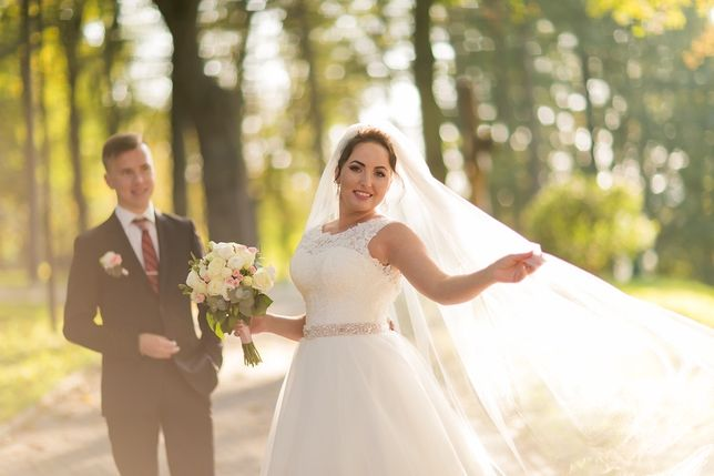 Свадебное платье | Васельна сукня | Wedding dress
