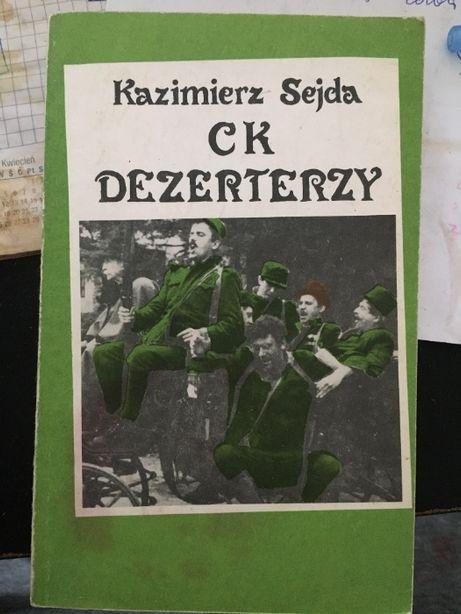 CK Dezerterzy - Kazimierz Sejda