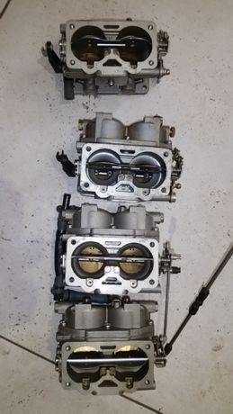 Yamaha 150 hp gaźniki za komplet