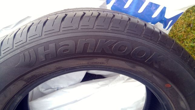 Hankook Optimo 225 60 r17 99H