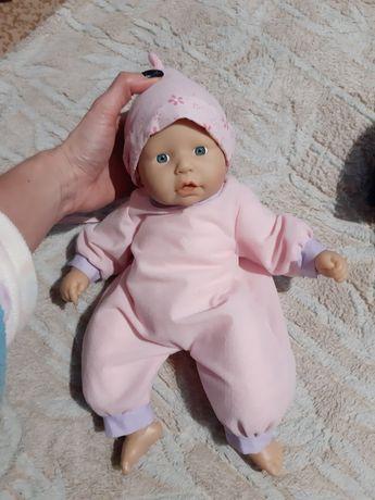 Шушу chou chou zapf creation кукла пупс