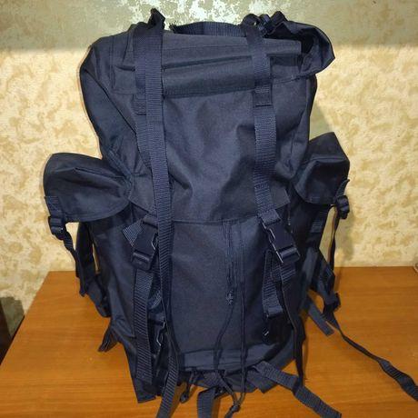 Новый рюкзак Brandit 65 л,большой туристический рюкзак